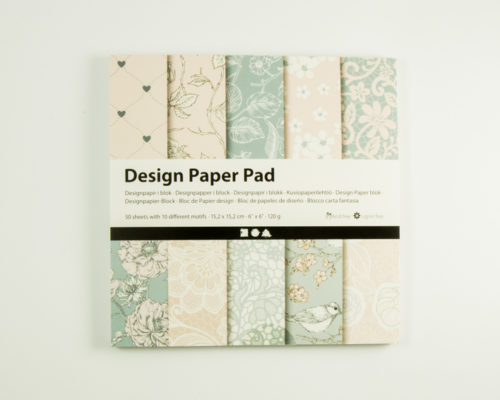 Askaretta Lehtiö Designpad2 8869