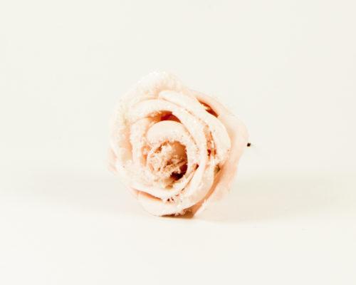 Askaretta Koristelu Ruusut Pink Iso 9590
