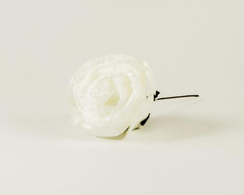 Askaretta Koristelu Ruusut Valk Iso 9591