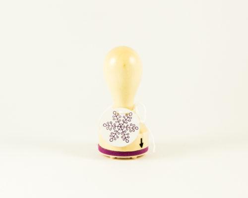 Askaretta Leimailu Snowflake 9561