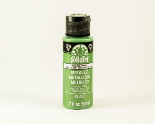 Askaretta Värit Fa Metallic Jade 9542