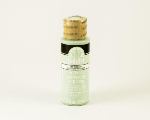 Askaretta Värit Fa Succulent 9530