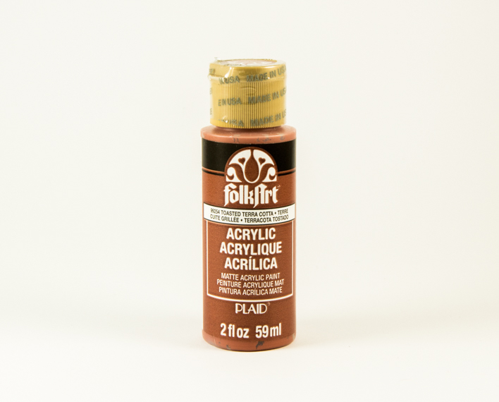 Askaretta Värit Fa Toastedterracotta 9540