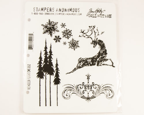Askaretta Holtz Reindeer 9691