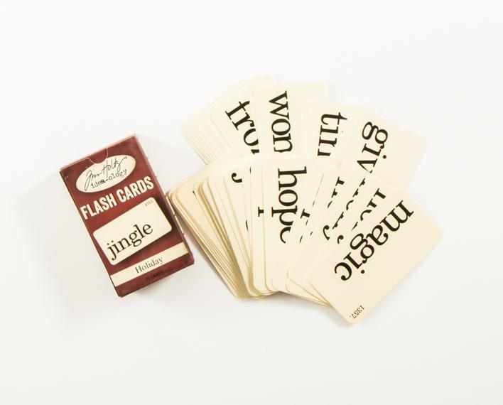 Askaretta Teemat Joulu Timholtz Flashcards 4334