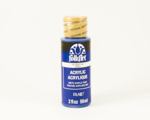 Askaretta Värit Fa Cobaltblue 9646