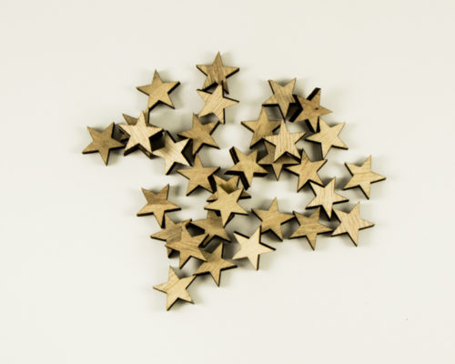 Askaretta Joulu Kuviot Tähdet Puu 9854