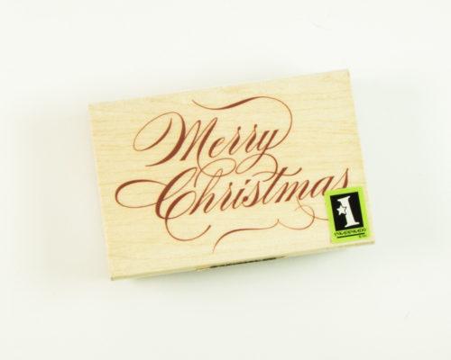 Askaretta Leimailu Merrychristmas 9882