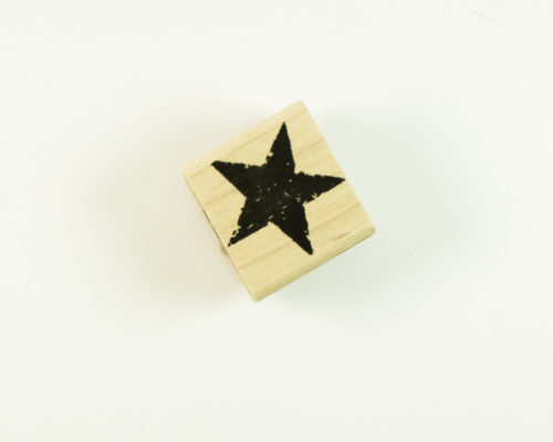 Askaretta Th Stamp Star 9881