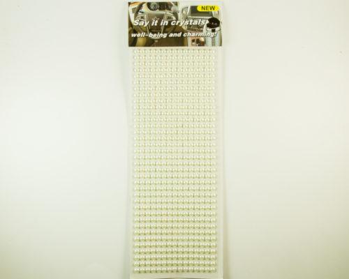 Askaretta Strassitarra Helmiäinen L 9956