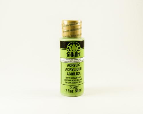 Askaretta Värit Folkart Hausergreenlight 10045
