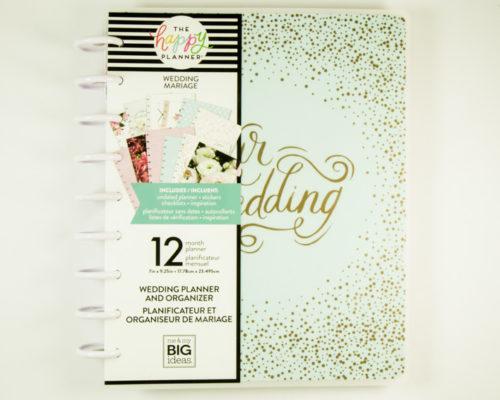 Askaretta Planner Wedding 10104