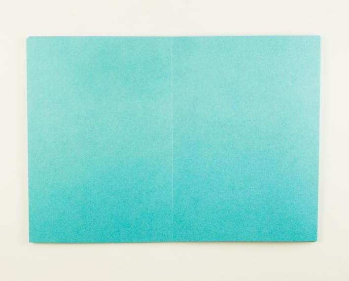 Askaretta Korttipohja Sininen 10476