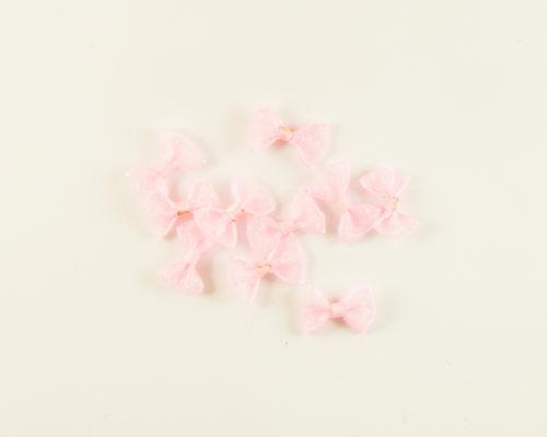 Askaretta Rusetti Vaaleanpunainen 10414