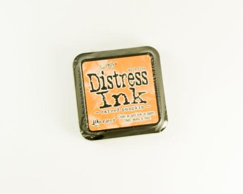 Askaretta Leimailu Distreesink Carvedpumpkin 10530